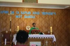 Father Joseph, salezjanin z Darkhan