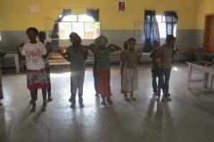 14. dance